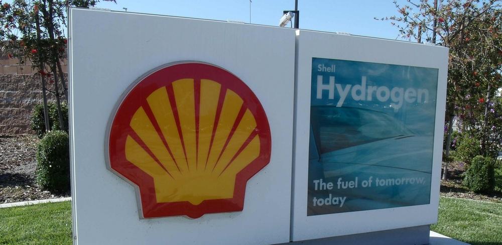 Shell investeert fors in de auto op waterstof