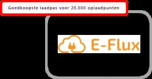 e-flux-laadpas