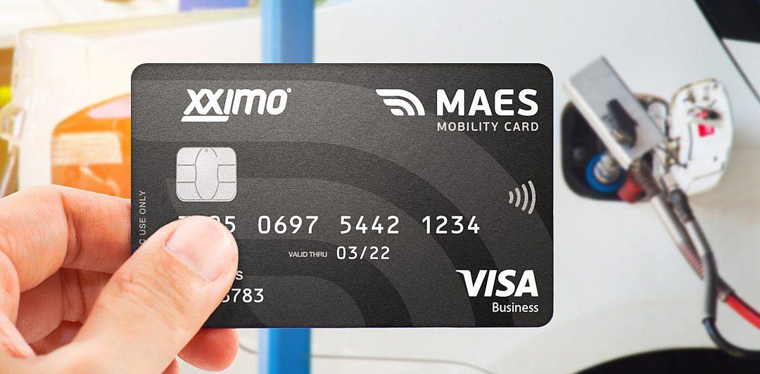 Wat kan u met de MAES mobiliteitskaart