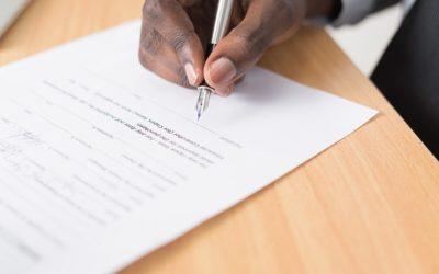 Let op: rechtsvorm wetgeving is veranderd per 1 januari 2020