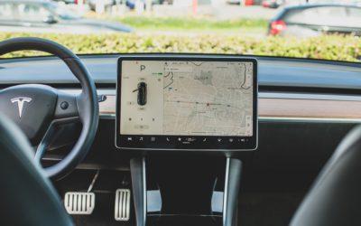 Vijf mondiale trends in de auto industrie